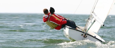 dinghy-sailing